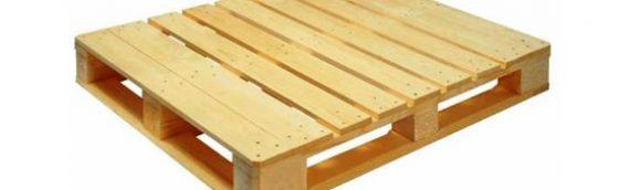 Hi & Dri Storage Pallet (small grid kit) (Brown) (3.5″H x 24″W x 24″D)
