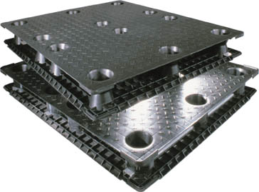 double-deck-plastic-pallets