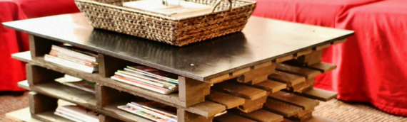 Everything you want to know about Pallet Project – A beginner's guide!!