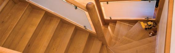 Make your Pallet Steps at home!