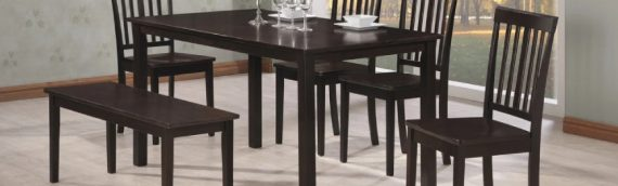 Tips for extending the life of your teak dining furniture
