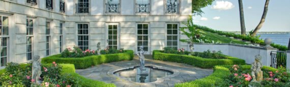 What Are The Basic Landscaping Designing Principles For Gardens?
